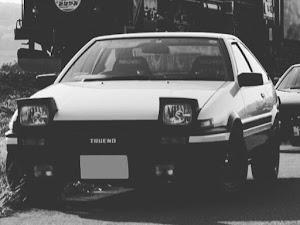 スプリンタートレノ AE86 AE86 GT-APEX 58年式のカスタム事例画像 lemoned_ae86さんの2019年08月06日09:48の投稿