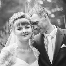 Wedding photographer Viktoriya Rendom-Savinkova (VickyRandom). Photo of 15.07.2013