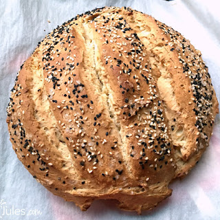 Bread Machine Buckwheat Bread Recipes