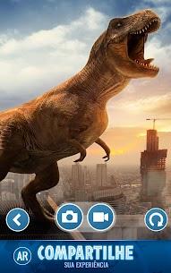 Jurassic World Alive Apk Mod Energia Infinita + VIP 1