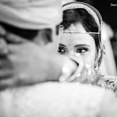 Wedding photographer Samik Jonak Ghosh (ghosh). Photo of 08.04.2015