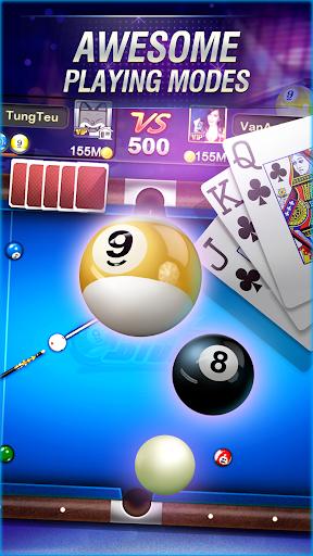 Pool 3D Billiard Pro ZingPlay  screenshots 5