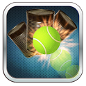 Tin Can Smasher:3D Can Shooter icon