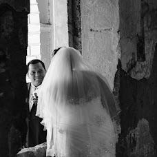 Wedding photographer Manuel Agustin Caldera Martinez Villeg (macyliz). Photo of 16.11.2015