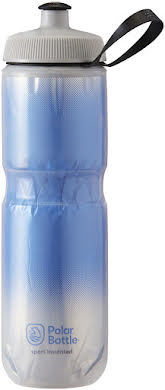 Polar Sport Fade Insulated Water Bottle alternate image 1