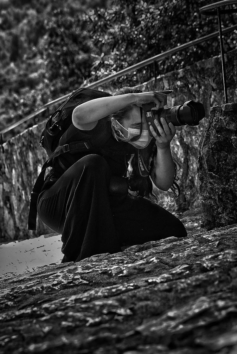 PROFESSIONE FOTOGRAFO di sitri__