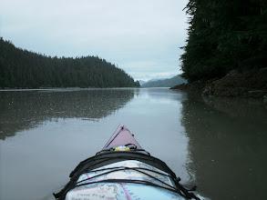 Photo: Dry Strait