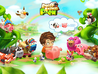 Breed Animal Farm MOD Apk 1.884a 1