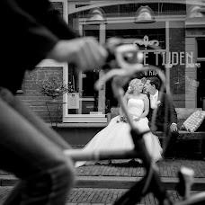 Wedding photographer Rika Conradi (conradi). Photo of 18.06.2016