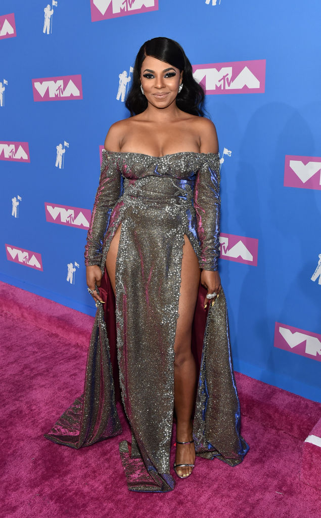 Best Worst Dressed Celebs At The 2018 Mtv Vmas