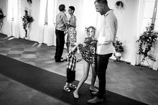 Wedding photographer Petr Wagenknecht (wagenknecht). Photo of 18.07.2016