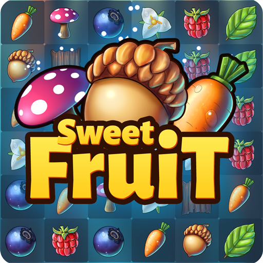 Sweet Fruit Forest