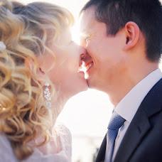 Wedding photographer Olga Shokleva (shokleva). Photo of 06.11.2015