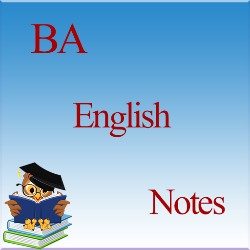 BA English Notes - Apps on Google Play