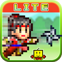 Ninja Village Lite icon
