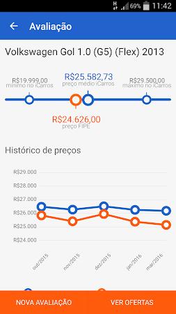 iCarros – Comprar Carros 4.5.5 screenshot 622985