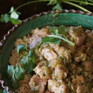 Chile Con Puerco Recipes