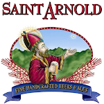 Logo of Saint Arnold Galaxy Dry Hopped Art Car