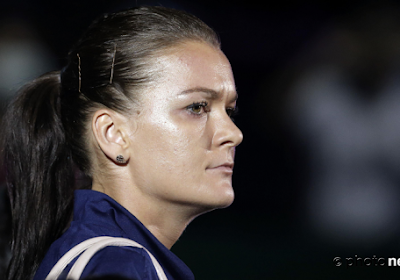 """La planète tennis salue Aga Radwanska: """"Une carrière fantastique"""""""