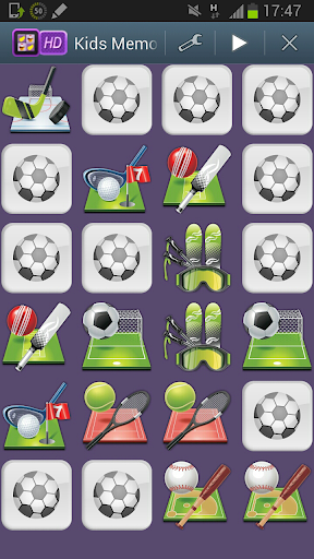Funny Memory Game