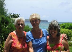 Photo: janvier 2010 à l'île Maurice