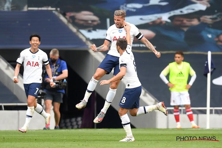 """Toby Alderweireld speelt voor het eerst in de stad waar hij is grootgebracht: """"Ben blij dat het voetbal in Antwerpen opnieuw beter en sterker wordt"""""""