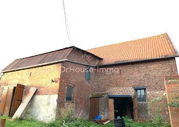 maison à Aulnoy-lez-Valenciennes (59)