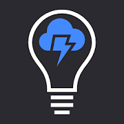 App Icon for Thunderstorm for Hue App in United States Play Store