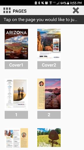 Visit Arizona Official Guide  screenshots 4
