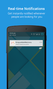 KonguvellalarMatrimony - Trusted matrimony app - náhled