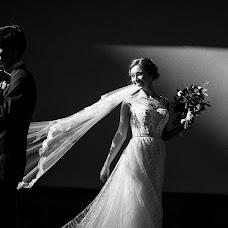 Wedding photographer Yuriy Krivonosov (senor). Photo of 04.07.2018