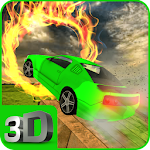 Top Car Stunt 3D 2016