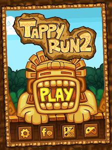 Tappy Run 2 - A Treasure Hunt screenshot 11