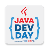 Java Dev Day 2018