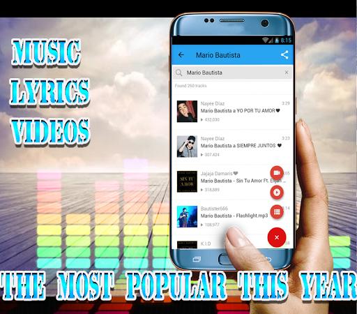 Mario Bautista - Top Musica for PC