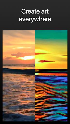 Artisto - Filtros de Video