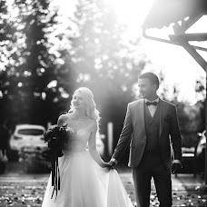 Wedding photographer Artem Kivshar (artkivshar). Photo of 13.10.2017