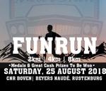 Family Fun Run : Bergsig Akademie / Academy