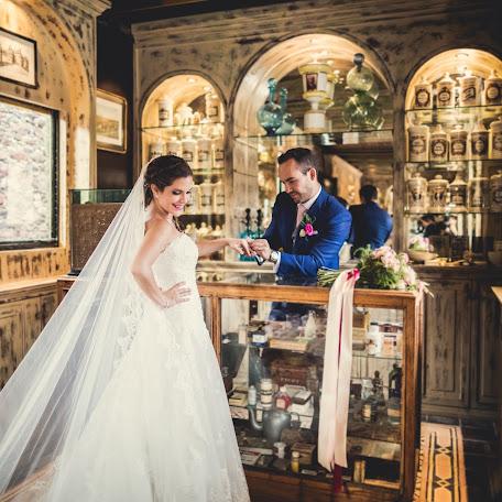 Fotógrafo de bodas Ciro Juarez (Ziroelo). Foto del 19.07.2017