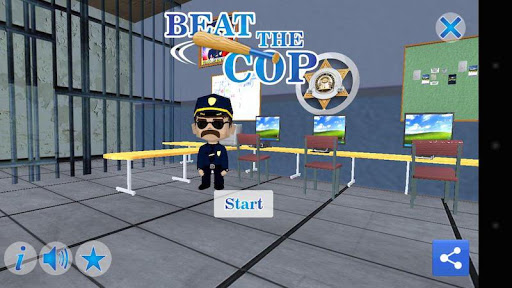 Beat The Cop