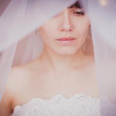Wedding photographer Lyudmila Trofimova (Lyusi). Photo of 10.12.2012