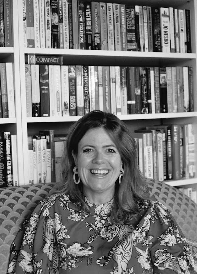 Nadya Powell