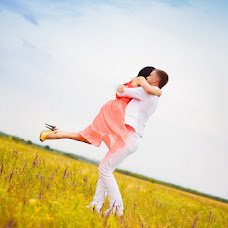 Wedding photographer Elena Trusova (Raspberry). Photo of 06.12.2014