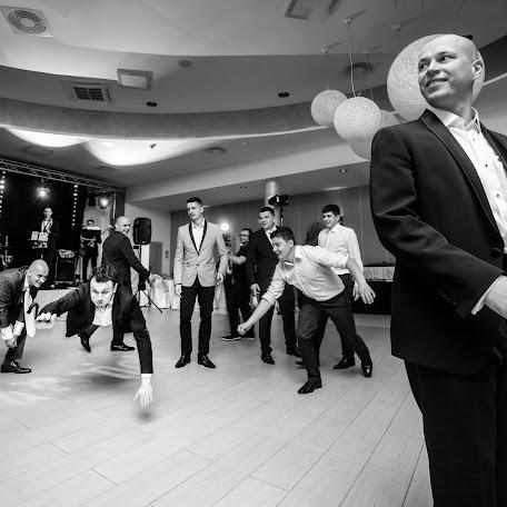Wedding photographer Bartek Bielinski (bielinscy). Photo of 30.09.2014