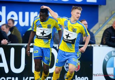 Westerlo houdt drie belangrijke punten thuis tegen Kortrijk