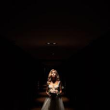 Wedding photographer Sergey Lomanov (svfotograf). Photo of 19.11.2017
