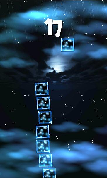 Box Tower- screenshot