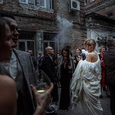 Nhiếp ảnh gia ảnh cưới Viktor Lunchenko (lunchenko). Ảnh của 22.03.2019