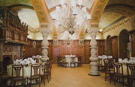 Ресторан Дворец князя Владимира