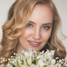 Wedding photographer Aleksandra Kharlamova (akharlamova). Photo of 15.05.2015